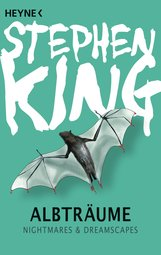 Stephen  King - Albträume