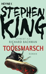 Stephen  King - Todesmarsch