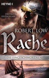 Robert  Low - Rache