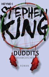 Stephen  King - Duddits - Dreamcatcher