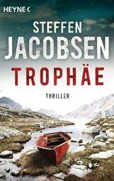 Steffen  Jacobsen - Trophäe