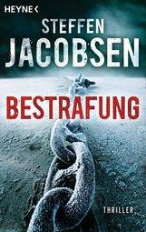 Steffen  Jacobsen - Bestrafung