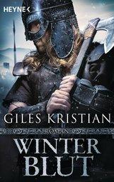 Giles  Kristian - Winterblut