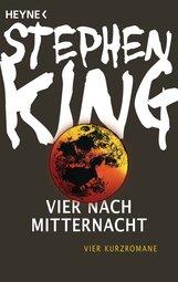 Stephen  King - Vier nach Mitternacht