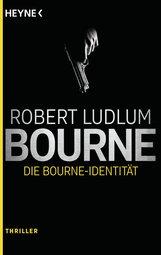 Robert  Ludlum - Die Bourne Identität