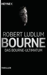Robert  Ludlum - Das Bourne Ultimatum