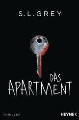 S.L.  Grey - Das Apartment