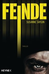 Susanne  Saygin - Feinde