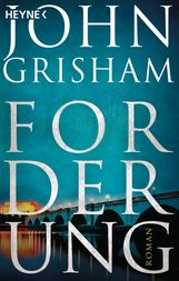 John  Grisham - Forderung