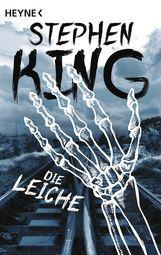 Stephen  King - Die Leiche