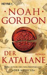 Noah  Gordon - Der Katalane