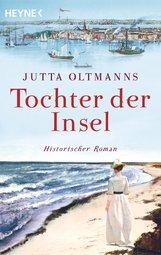 Jutta  Oltmanns - Tochter der Insel