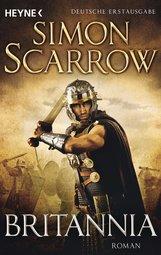 Simon  Scarrow - Britannia