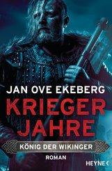 Jan Ove  Ekeberg - Kriegerjahre