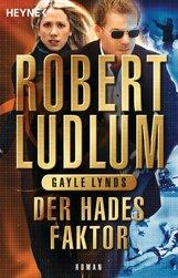 Robert  Ludlum - Der Hades-Faktor