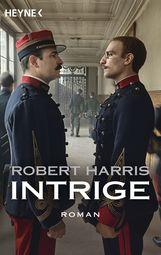 Robert  Harris - Intrige (Film)