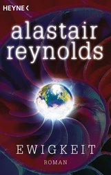 Alastair  Reynolds - Ewigkeit