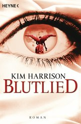 Kim  Harrison - Blutlied