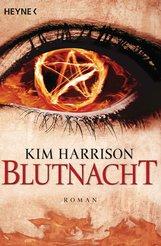 Kim  Harrison - Blutnacht