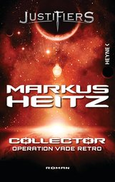 Markus  Heitz - Collector - Operation Vade Retro