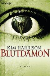 Kim  Harrison - Blutdämon
