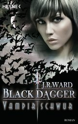 J. R.  Ward - Vampirschwur