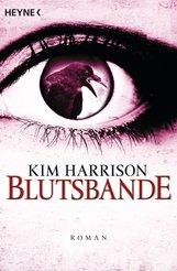 Kim  Harrison - Blutsbande