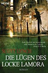 Scott  Lynch - Die Lügen des Locke Lamora