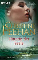 Christine  Feehan - Hüterin der Seele