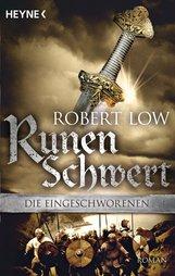 Robert  Low - Runenschwert
