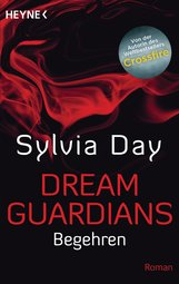 Sylvia  Day - Dream Guardians - Begehren