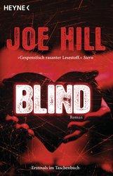 Joe  Hill - Blind