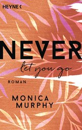 Monica  Murphy - Never Let You Go