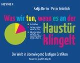 Katja  Berlin, Peter  Grünlich - Was wir tun, wenn es an der Haustür klingelt