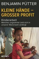 Benjamin  Pütter, Dietmar  Böhm - Kleine Hände – großer Profit