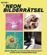NEON  (Hrsg.), Nora  Reinhardt  (Hrsg.), Amélie  Schneider  (Hrsg.) - Das NEON-Bilderrätsel