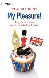 Claudia  Hunt - My Pleasure!