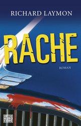 Richard  Laymon - Rache