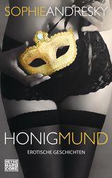 Sophie  Andresky - Honigmund