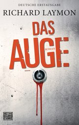 Richard  Laymon - Das Auge