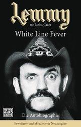 Lemmy  Kilmister - Lemmy - White Line Fever