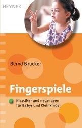 Bernd  Brucker - Fingerspiele