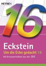 Eckstein - Um die Ecke gedacht Bd. 16
