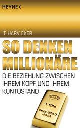 T. Harv  Eker - So denken Millionäre