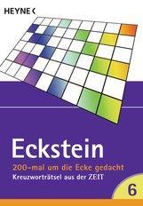 Eckstein - 200 mal um die Ecke gedacht Bd. 6