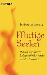 Robert  Schwartz - Mutige Seelen