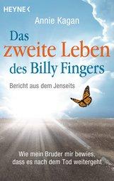Annie  Kagan - Das zweite Leben des Billy Fingers