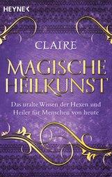 Claire - Magische Heilkunst