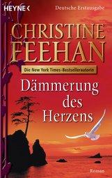 Christine  Feehan - Dämmerung des Herzens