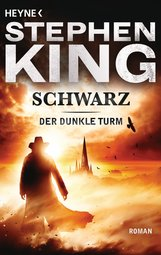 Stephen  King - Schwarz